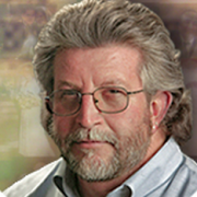 Pastor Ken Gadd