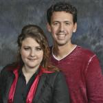 Brian & Sarah Adams